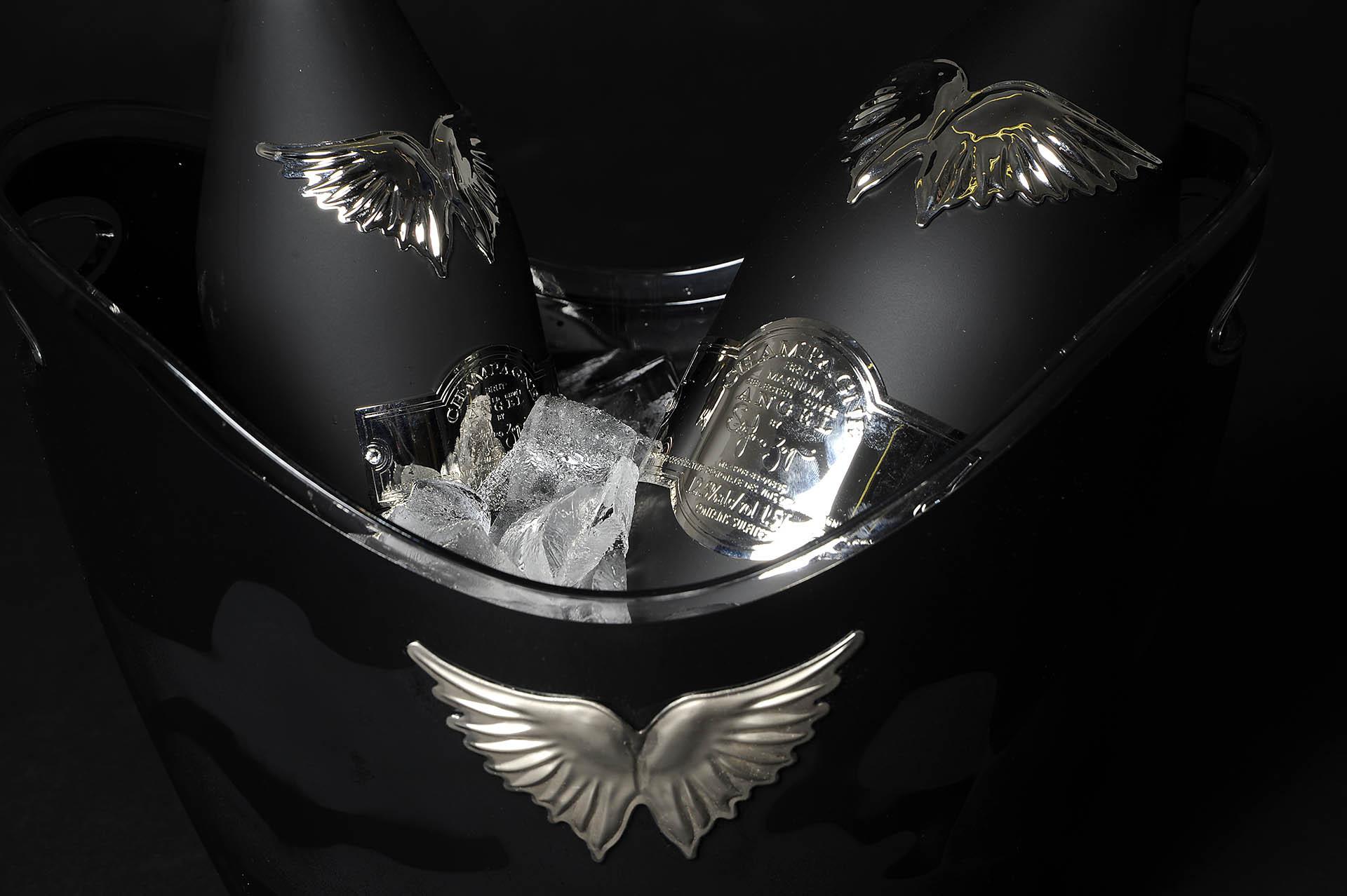 Angel Champagne
