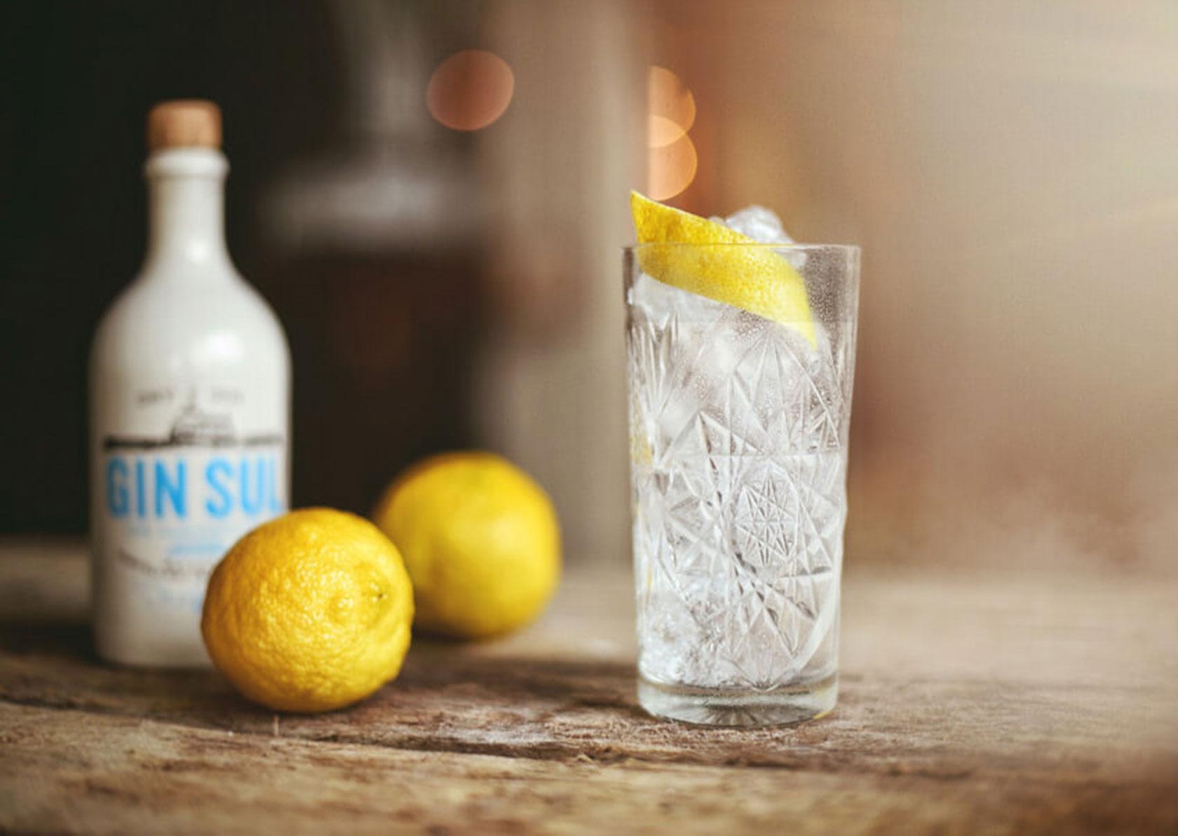 Gin Sul Hamburg