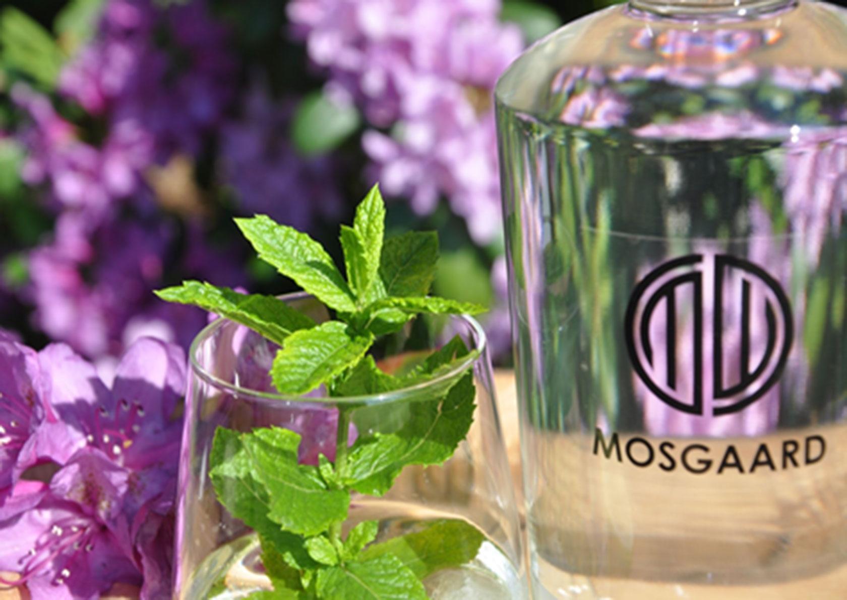 Mosgaard Gin
