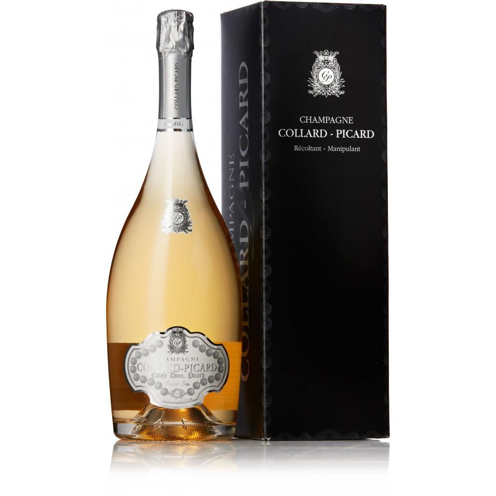 ChampagneCollardPicardCuveDomPicardGrandCruBlancdeBlancMagnum-31
