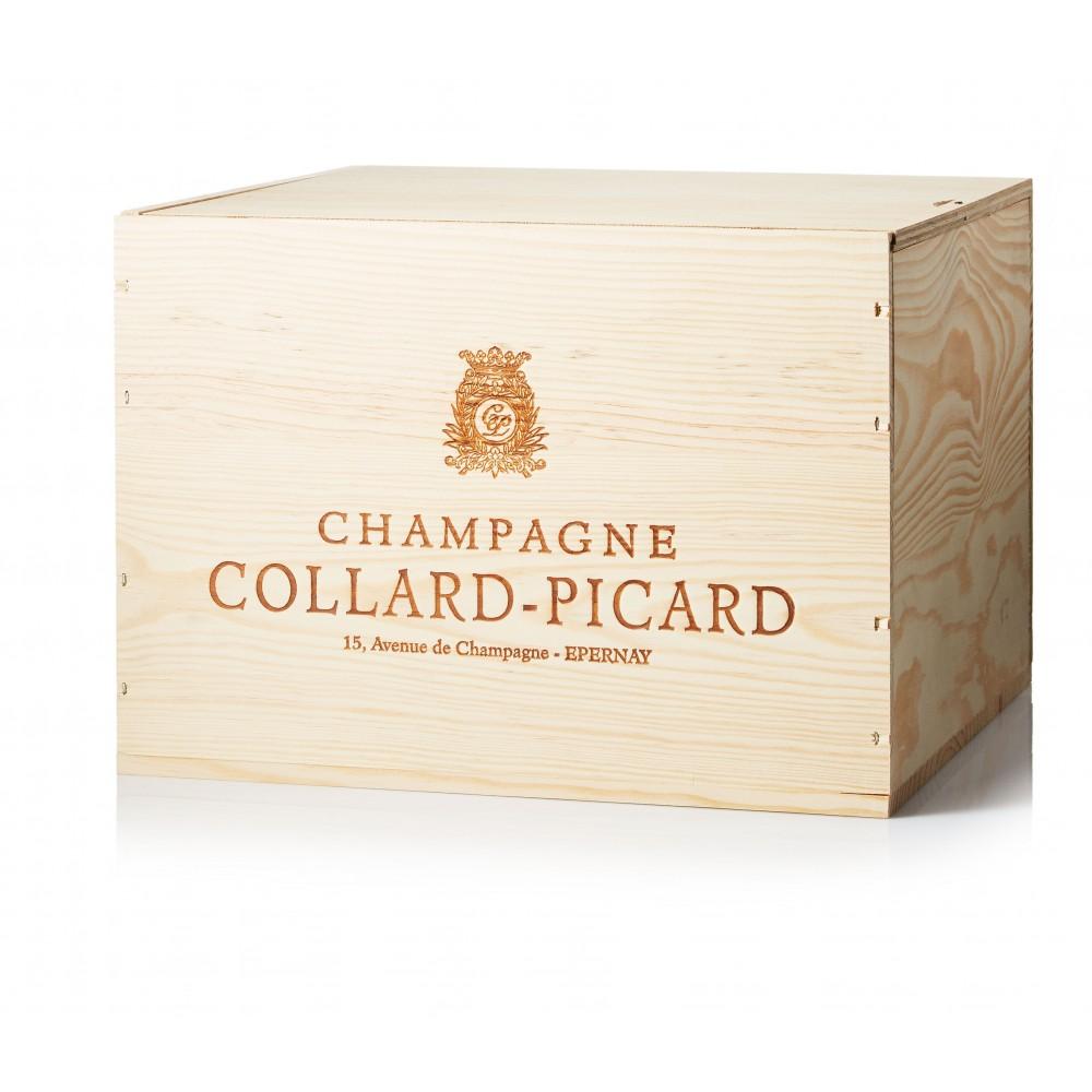 ChampagneCollardPicardCuvePrestigeEssentiel2008NondosageVintage075-30