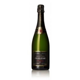ChampagneCollardPicardCuveSelectionDemiSec075-20