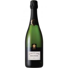 Bollinger Grande Année 2004 0,75