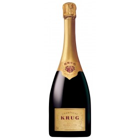 Krug Grande Cuvee NV 167th Edition