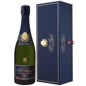 Pol Roger Sir Winston Churchill 1999 Magnum