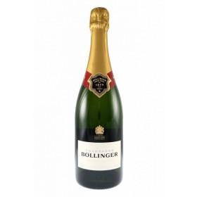 Bollinger Champagne Special Cuvée NV 37,5CL