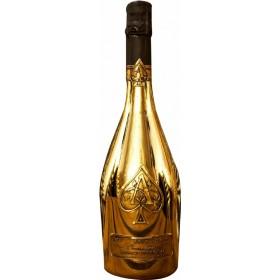 Armand de Brignac Brut Gold Champagne Magnum