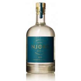 Njord Distilled Mother Nature 0,5
