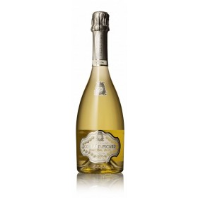 Champagne Collard-Picard Cuvée Dom Picard Grand Cru - Blanc de Blancs 0,75