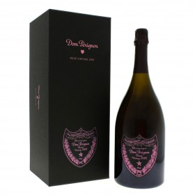 Dom Perignon Rosé 2002 300CL