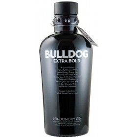BullDog London Dry Gin 175CL