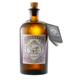 Monkey Dry Gin 47