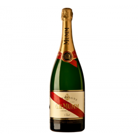 Mumm Cordon Rouge Brut Magnum Champagne 12%
