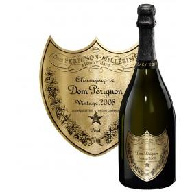 Dom Perignon Legacy Chef de Cave Edition 2008 0,75