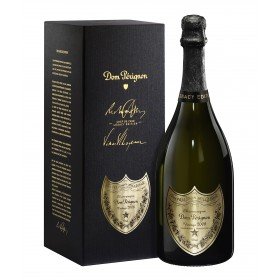 Dom Perignon Blanc Legacy Chef de Cave Edition 2008 0,75 i gaveæske