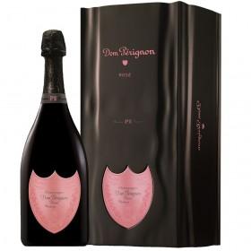 Dom Perignon Rose P2 1993 0,75