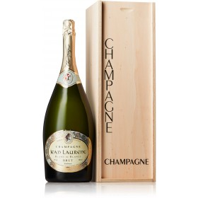 Jean Laurent Blanc de Blancs Reserve NV 300CL
