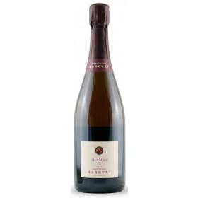 Champagne Marguet Shaman 16 Rosé Grand Cru Magnum