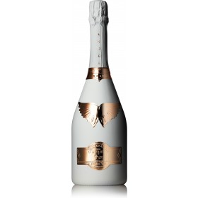 Angel Champagne White Collection Rose NV 75CL