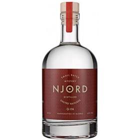 Njord Distilled United Natures 0,5