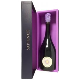 Champagne Marguet Sapience Brut Nature Premier Cru Bio 2009 75CL