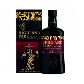 Highland Park Valkyrie Single Malt Whisky 45,9%  0,7